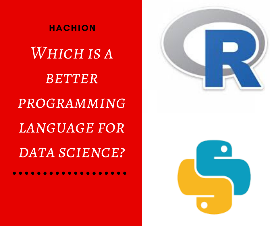 Which is a better programming language for data science R or Python
